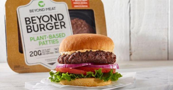 麥當勞將推出 McPlant 植物肉產品,但 Beyond Meat 的股價卻坐了雲霄飛車