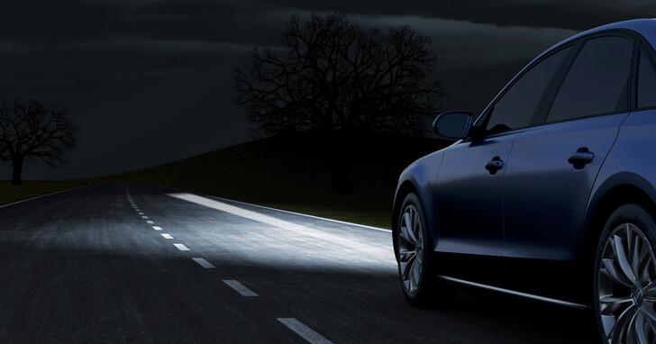 車頭LED大燈不夠熱沒辦法除冰,Canatu用加熱薄膜解決這個問題