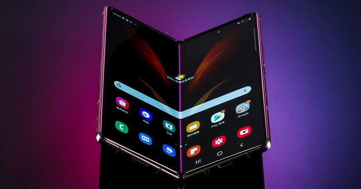 Samsung Galaxy Z Fold 2 開箱評測,更趨實用的摺疊手機