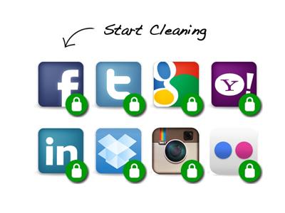 用 MyPermissions 管理多個社交網站的軟體授權