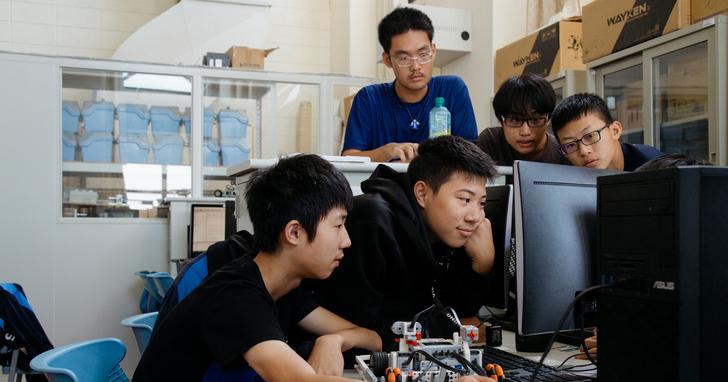 全球掀起Open P-TECH學習熱,台灣IBM持續推動新領人才就業力