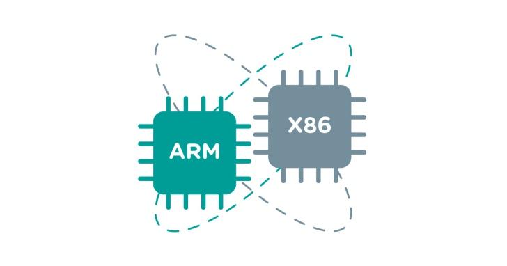 Apple首發的ARM架構電腦晶片,將對PC格局帶來哪些影響?