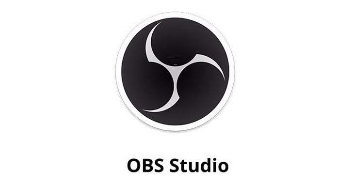 設定OBS的電腦端音源輸入與麥克風,為螢幕錄影配上聲音