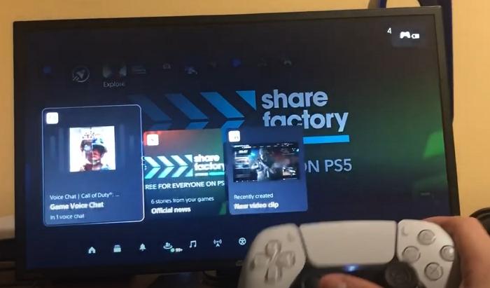 為什麼把PS5電源關機這件事能搞的這麼難?外媒批評PS5的介面有夠難用