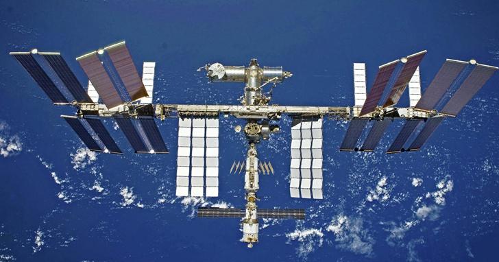 太空人入駐20週年,國際太空站的那些難忘的時刻