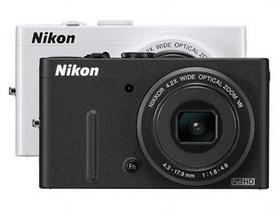 Nikon P310 大光圈隨身機,二代目上場