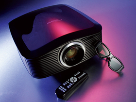 Optoma HD83 投影機:給你頂級劇院畫質,看看它有多厲害