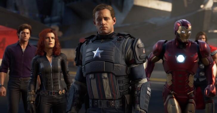 外媒評2020年十大最令人失望遊戲:《漫威復仇者聯盟》和《魔獸爭霸3:淬煉重生》都入榜