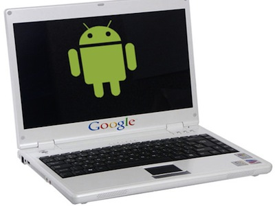 超簡單!PunkThis 讓你的筆電也能跑 Android 系統