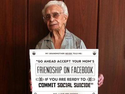 你不會加誰為 Facebook 好友?以避免很多麻煩