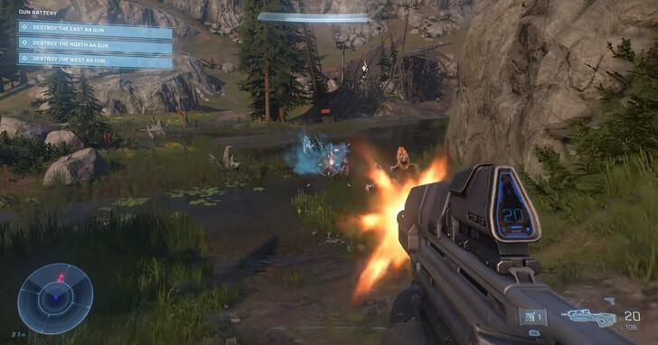 再給開發團隊一年時間!微軟決定把《Halo Infinite》發售日延期到 2021 年秋季