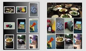 PhotoFancie 讓你把手機照片組合、拼貼,創造自己的桌布