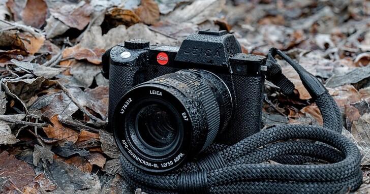 徠卡推出 SL2-S 超高感度/高速相機,具備 4K 60p 售價 14.5 萬元