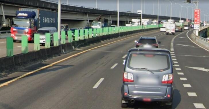 國內尚有百萬輛車未繳汽燃費,年底逾期最高罰3千