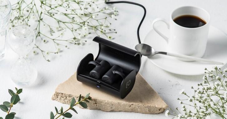 BoCo 推出全球首款「骨傳導」真無線耳機 PEACE,免入耳道不傷聽力、售價 6,880元