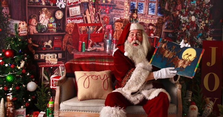 Airbnb推出線上體驗為疫情下的聖誕節送暖