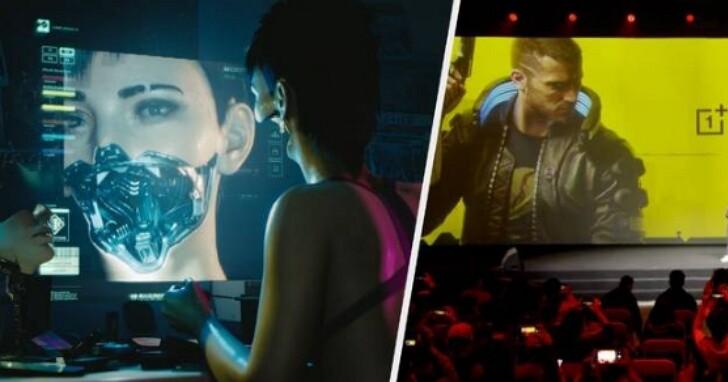 《Cyberpunk 2077》出手遊了?小心,它是勒索軟體