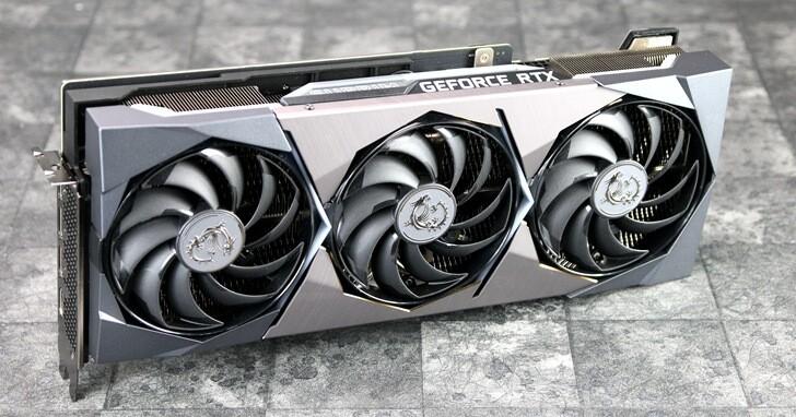 20年研發功力的全新旗艦級產品!MSI GeForce RTX 3080 SUPRIM X 10G顯示卡評測!