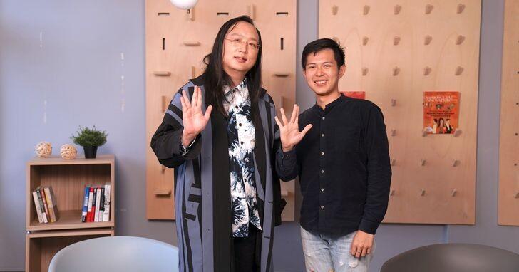 VoiceTube攜唐鳳獨家開設全台首堂「數位民主英文課」
