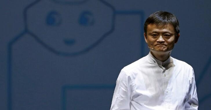 阿里巴巴證實因「涉嫌壟斷」受中國監管單位調查,馬雲一句話讓風雲變色