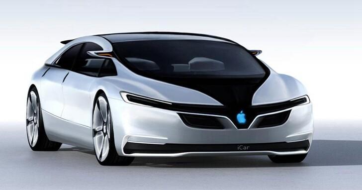 如果蘋果真的要造汽車,最不爽的可能就是馬斯克