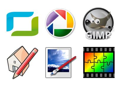 10個免費影像處理軟體,編輯、瀏覽都行,免用 Photoshop