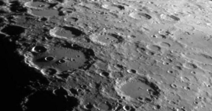 人類該不該探索月球兩極?研究:應極度小心謹慎
