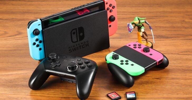 下一代任天堂 Switch 代號 Aula,螢幕換上 OLED 但僅底座能輸出 4K