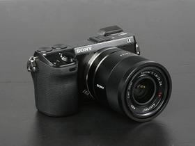 Sony NEX-7 實測,EVF、雙控制轉盤加持,微單眼新旗艦
