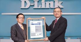 資安升級,D-Link通過IEC 62443-4-1產品安全開發制度認證