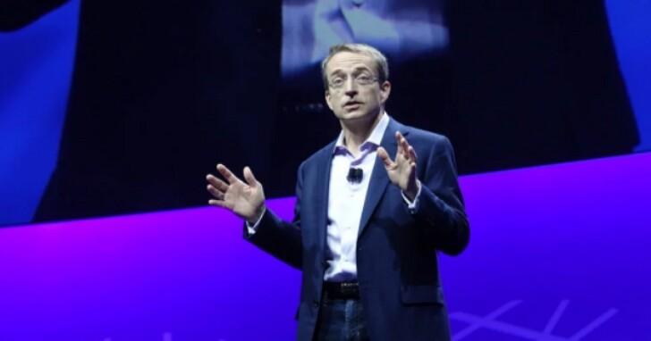 英特爾將首任CTO、80486架構師Pat Gelsinger請回接CEO,技術為先的英特爾要回來了