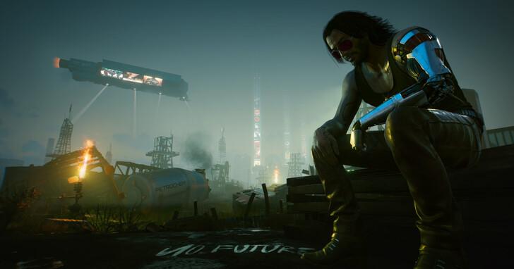 官方解釋《Cyberpunk 2077》在 PS4、XB1 體驗不佳的主因:硬碟讀寫速度太慢了