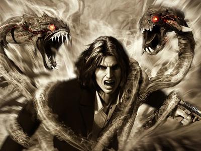 黑暗領域2:玩家利用黑暗力量,享受痛快的殺怪過程