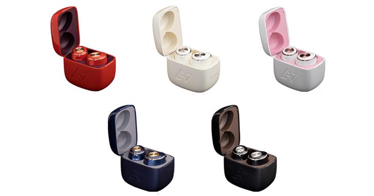 AVIOT 首款主動式降噪真無線藍牙耳機來了!主打降噪、高音質與通話品質,售價 4,200 元