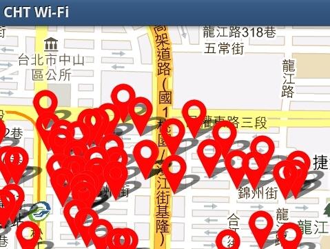 中華電信 Wi-Fi 熱點自動連線 App,還有 3G 省錢小技巧