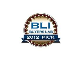 京瓷美達多功能複合機  贏得BLI的2012年「冬季大賞」獎三冠王