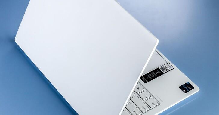 Lenovo Yoga Slim 7i Carbon 評測:只有 966 克的 Intel Evo 平台筆電
