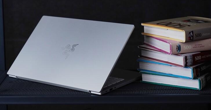 Razer Book 13 開箱評測:電蛇第一款非電競筆電,Intel Evo 平台認證