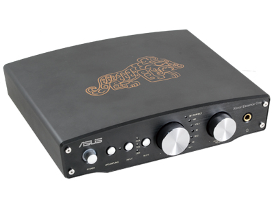 Asus Xonar Essence One 頂級 USB 音效盒實測與技術詳解