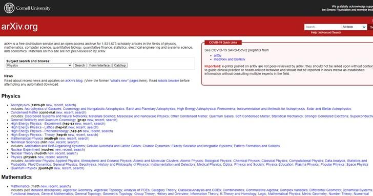 找論文太難?試試這款ArXiv Text Gen Searches論文搜尋工具