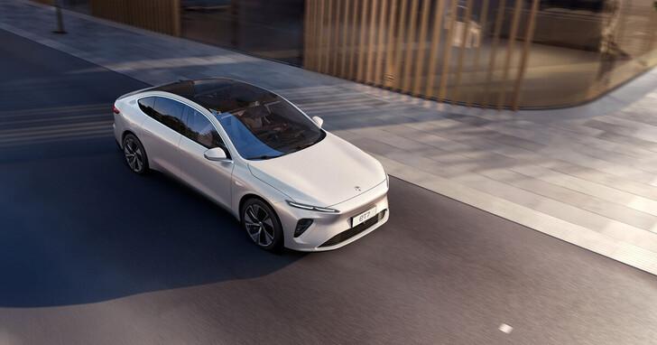 中國蔚來汽車開始布局美國市場,終於要正面對決特斯拉?