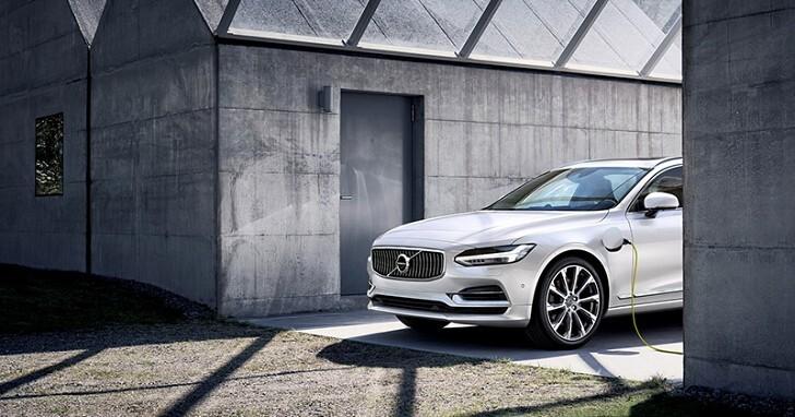 電動車若要稱霸全球車壇,Volvo 指出重點還是得解除里程焦慮