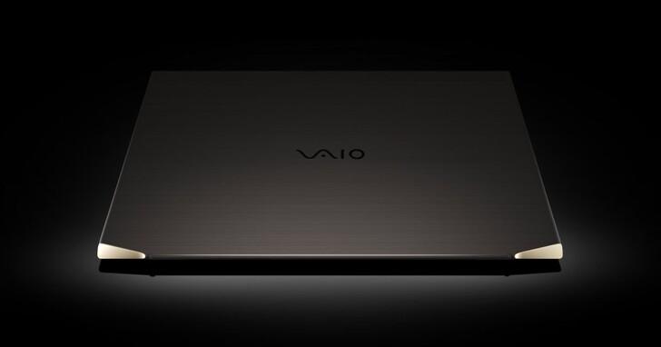 重量不到1公斤,全球首部3D碳纖電腦VAIO Z全新推出