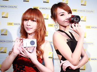 Nikon P310、P510,大光圈、42倍變焦新機上市