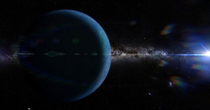 第九行星存在嗎? 仍有爭議!