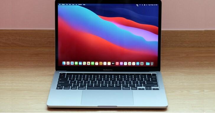 新買M1 Macbook或是Intel版Mac多位用戶回報,SSD硬碟壽命消耗率「太短命」