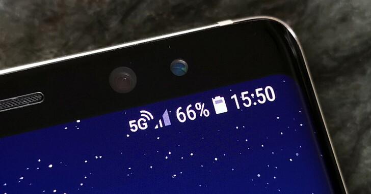 美國電信商Verizon建議,如果你手機電力耗的兇、請把5G關起來