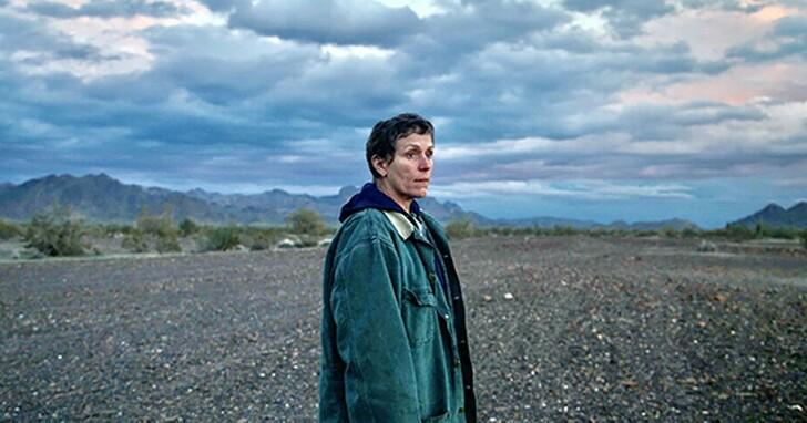 《游牧人生》獲金球獎最佳影片、最佳導演,講述美國邊緣群體的故事