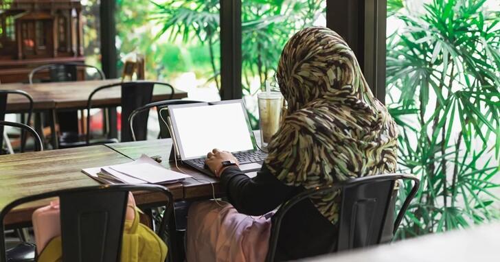 為什麼在咖啡館工作能讓你擁有更多的靈感和創造力?