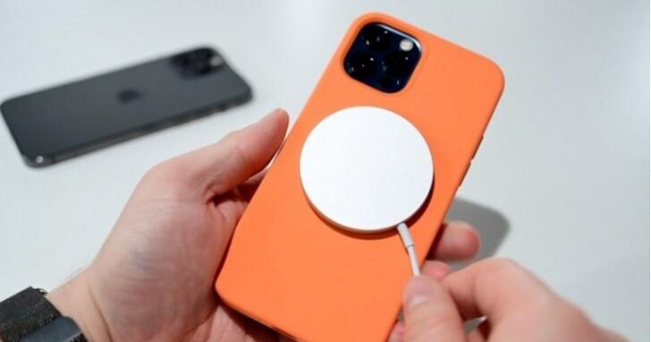 蘋果傳出將有兩款MagSafe行動電源,高階款還支援反向充電